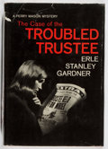 Books:Mystery & Detective Fiction, Erle Stanley Gardner. The Case of the Troubled Trustee. Morrow, 1965. First edition, first printing. Minor offsettin...