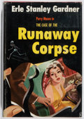 Books:Mystery & Detective Fiction, Erle Stanley Gardner. The Case of the Runaway Corpse. Morrow, 1954. First edition, first printing. Spine lightly sun...
