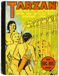 Golden Age (1938-1955):Miscellaneous, Big Little Book and Others Group (Whitman, 1929-36).... (Total: 6 Items)
