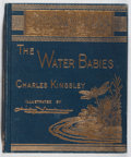 Books:Children's Books, Charles Kingsley. The Water-Babies. Chancellor Press, [1984]. Facsimile reprint of the 1885 illustrated edition. Qua...