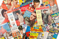 Music Memorabilia:Memorabilia, Elvis Presley Collection of 20 Early Fan Magazines (1956-1966). ...(Total: 20 Items)