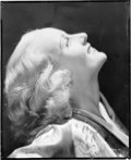 """Movie Posters:Miscellaneous, Carole Lombard (Paramount, 1930s). AGFA Nitrate Negative (7.5"""" X 9.5""""). Miscellaneous.. ..."""