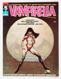Magazines:Horror, Vampirella #1 (Warren, 1969) Condition: FN-....