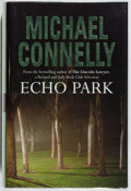 Books:Mystery & Detective Fiction, Michael Connelly. SIGNED. Echo Park. Orion, 2006. FirstBritish edition, first printing. Signed by the author....