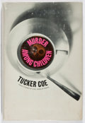 Books:Mystery & Detective Fiction, [Donald Westlake] Tucker Coe. Murder Among Children. RandomHouse, 1967. First edition, first printing. Minor rubbin...