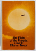 Books:Fiction, Elleston Trevor. SIGNED. The Flight of the Phoenix. Harper& Row, 1964. First edition, first printing. Signed by t...