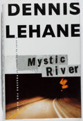 Books:Mystery & Detective Fiction, Dennis Lehane. SIGNED. Mystic River. Morrow, 2001. First edition, first printing. Signed by the author. Fine....