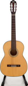 Musical Instruments:Acoustic Guitars, 1970s Alvarez Classical Acoustic Guitar....