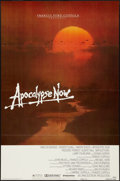 """Movie Posters:War, Apocalypse Now (United Artists, 1979). One Sheet (27"""" X 41"""")Advance. War.. ..."""