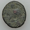 Ancients:Judaea, Ancients: SYRIA. Decapolis. Nysa Scythopolis. lot of 6 Æ coins....(Total: 6 coins)