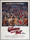 "Movie Posters:Action, The Warriors (Paramount, 1980). French Grande (47"" X 63""). Action....."