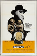 """Movie Posters:Hitchcock, Family Plot (Universal, 1976). One Sheet (27"""" X 41"""") Flat Folded.Hitchcock.. ..."""