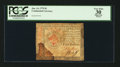Colonial Notes:Continental Congress Issues, Continental Currency January 14, 1779 $5 PCGS Apparent Very Fine30.. ...