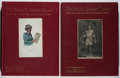 Books:Books about Books, [Books About Books]. The Frank T. Siebert Library of the North American Indian and the American Frontier. Sotheby's,... (Total: 2 Items)