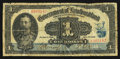 Canadian Currency: , St. John's NF- Government of Newfoundland $1 1920 Ch. NF-12d. ...