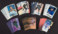 Hockey Cards:Sets, 1980's-2000's Upper Deck Hockey Inserts Sets Collection (6) Plus '81 TCMA All-Time Greats. ...