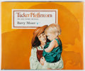 Books:Children's Books, Barry Moser. INSCRIBED. Tucker Pfeffercorn. Little, Brown,[1994]. First edition, second printing. Signed and ...