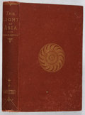 Books:Religion & Theology, Edwin Arnold. The Light of Asia. Roberts Brothers, 1880. First edition, first printing. Hinges cracking. Owner's...