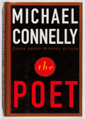 Books:Mystery & Detective Fiction, Michael Connelly. SIGNED. The Poet. Little, Brown, 1996.First edition, first printing. Signed by the author. Mi...