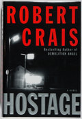 Books:Mystery & Detective Fiction, Robert Crais. SIGNED. Hostage. Doubleday, 2001. Firstedition, first printing. Signed by the author. Fine....