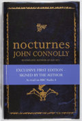 Books:Mystery & Detective Fiction, John Connolly. SIGNED. Nocturnes. Hodder & Stoughton,2004. First edition, first printing. Signed by the author. ...