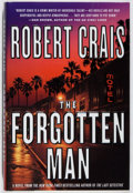 Books:Mystery & Detective Fiction, Robert Crais. SIGNED. The Forgotten Man. Doubleday, 2005.First edition, first printing. Signed by the author. F...