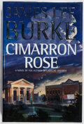 Books:Mystery & Detective Fiction, James Lee Burke. SIGNED. Cimarron Rose. Hyperion, 1997.First edition, first printing. Signed by the author. Fin...