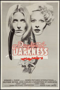 """Movie Posters:Horror, Daughters of Darkness (Gemini, 1971). One Sheet (27"""" X 41""""). Horror.. ..."""