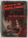 Books:Mystery & Detective Fiction, Erle Stanley Gardner. The Case of the Smoking Chimney.Morrow, 1943. First edition, first printing. Light toning and...