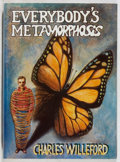 Books:Mystery & Detective Fiction, Charles Willeford. SIGNED/LIMITED. Everybody'sMetamorphosis. McMillan, 1988. First edition, first printing.Limit...