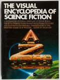 Books:Science Fiction & Fantasy, Brian Ash [editor]. The Visual Encyclopedia of Science Fiction. Pan, 1977. First British edition, first printing...
