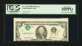 Error Notes:Inverted Third Printings, Fr. 2172-B $100 1988 Federal Reserve Note. PCGS About New 50PPQ.....