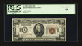 Small Size:World War II Emergency Notes, Fr. 2305 $20 1934A Hawaii Federal Reserve Note. PCGS Very Choice New 64.. ...