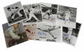 "Autographs:Photos, Massive Collection of Signed Baseball 8x10"" Photographs Lot of Over120. About 125 signed 8x10"" photographs that we offer h..."