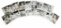 Autographs:Post Cards, Massive Collection of Signed Baseball Postcards Lot of 118. Lot ofover 100 signed photographic postcards, mostly of player...