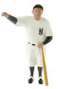 Baseball Collectibles:Hartland Statues, Babe Ruth 25th Anniversary Hartland Statue. An excellent example ofBabe Ruth's 25th Anniversary Harland Statue is offered ...