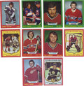 Hockey Cards:Sets, 1973-74 O-Pee-Chee Hockey Complete Set (264). Yet another offering of the Canadian hockey issue, this one coming from O-Pee...