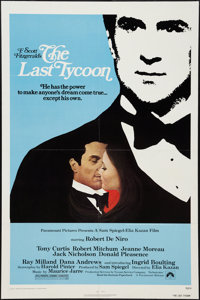 """The Last Tycoon (Paramount, 1976). One Sheets (2) (27"""" X 41"""") Styles A & B. Drama. ... (Total: 2 Items..."""