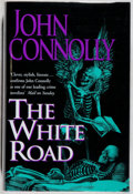 Books:Mystery & Detective Fiction, John Connolly. SIGNED. The White Road. Hodder &Stoughton, 2002. First edition, first printing. Signed by the ...