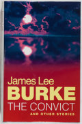 Books:Mystery & Detective Fiction, James Lee Burke. SIGNED. The Convict. Orion, 1995. First British edition, first printing. Signed by the author. ...