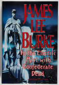 Books:Mystery & Detective Fiction, James Lee Burke. SIGNED. In the Electric Mist with theConfederate Dead. Hyperion, 1993. First edition, first pr...