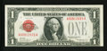 Small Size:Legal Tender Notes, Fr. 1500 $1 1928 Legal Tender Note. Extremely Fine-AboutUncirculated.. ...