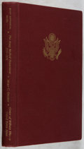 Books:Medicine, Mary C. Gillett. The Army Medical Department 1775-1818. US Army, 1981. First edition, first printing. Minor rubbing,...