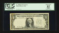 Fr. 1909-B $1 1977 Federal Reserve Note. PCGS Apparent Choice New 63