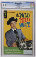 Silver Age (1956-1969):Western, Wild, Wild West #3, 5, and 6 File Copies CGC Group (Gold Key,1968-69). Includes CGC NM- 9.2 graded copies of issue #3 and 5...(Total: 3 Comic Books)