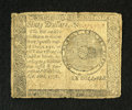 Colonial Notes:Continental Congress Issues, Continental Currency September 26, 1778 $60 Fine-Very Fine. Anattractive note that is very well margined and which appears ...