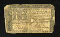 Colonial Notes:Maryland, Maryland March 1, 1770 $8. This note has the body of a Fine notebut has been damaged and contemporarily backed. Nonetheles...