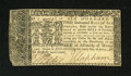Colonial Notes:Maryland, Maryland April 10, 1774 $6 Extremely Fine. A lovely example of thiscolony that has superb print quality, bold signatures an...