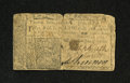 Colonial Notes:New Jersey, New Jersey December 31, 1763 12s Fine-Very Fine. This is another issue where virtually all notes that one usually encounters...