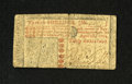 Colonial Notes:New Jersey, New Jersey April 16, 1764 30s Very Fine. This is actually a verynice note for this issue as it is bright and colorful with ...